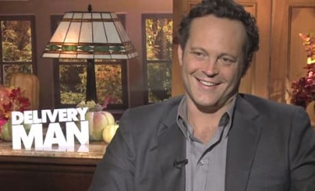 Delivery Man: What Would Vince Vaughn Deliver if Fame Disappeared?