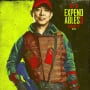 The Expendables 3 Jet Li Comic Con Poster