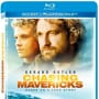 Chasing Mavericks Blu-Ray Cover