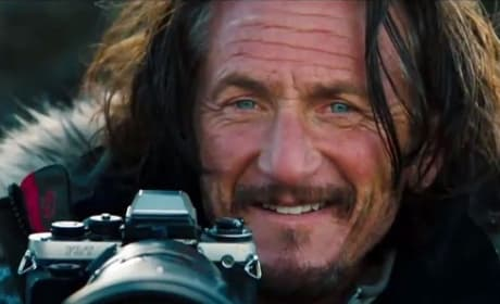 The Secret Life of Walter Mitty Theatrical Trailer