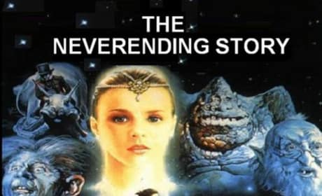 The NeverEnding Story of Remakes!