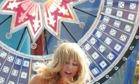 A Hannah Montana Movie Image