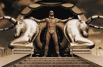 King Xerxes Photo