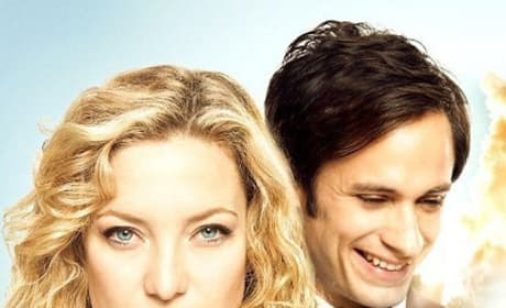 Kate Hudson and Gael Garcia Bernal in A Little Bit of Heaven