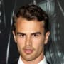 Theo James Photo