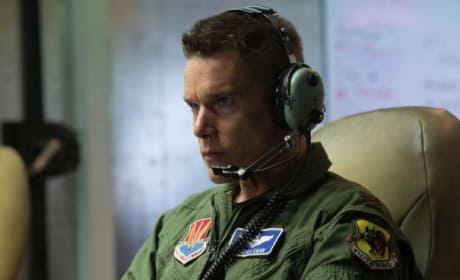 Good Kill Trailer: Ethan Hawke Kills From Afar