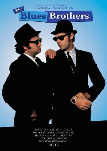 The Blues Brothers Picture