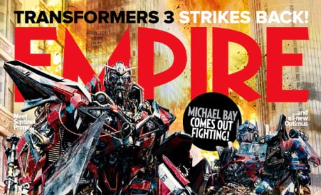 First Look: Transformers Dark of the Moon's Sentinel Prime