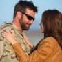 American Sniper Bradley Cooper Sienna Miller
