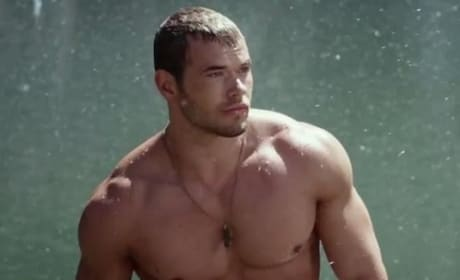 Kellan Lutz The Legend of Hercules