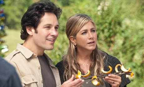 Wanderlust Movie Review: One Funny Farce