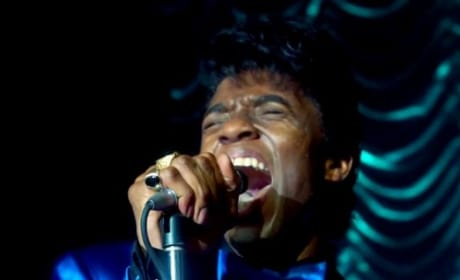 Get On Up Trailer: James Brown Bio Gets in the Groove
