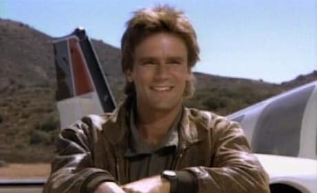 MacGyver Coming to the Big Screen!