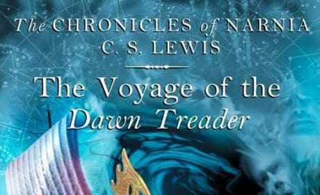 Dawn Treader Novel