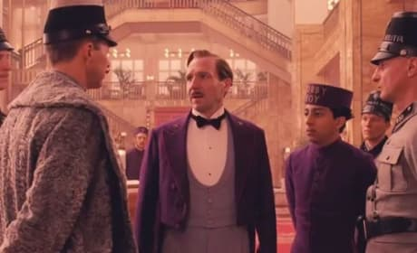 Oscar Nominations Announced: The Grand Budapest Hotel Leads with 9 Nods