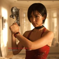 Li Bingbing Resident Evil: Retribution