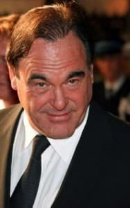 Oliver Stone: George W. is a Great Character