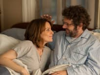 Tina Fey and Michael Sheen Admission