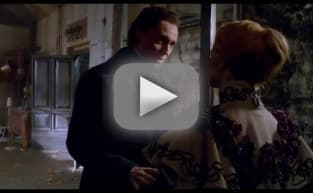 Crimson Peak Theatrical Trailer