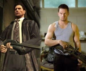Mark Wahlberg Hypes Max Payne