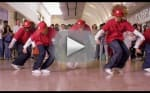 Streetdance Exclusive Clip