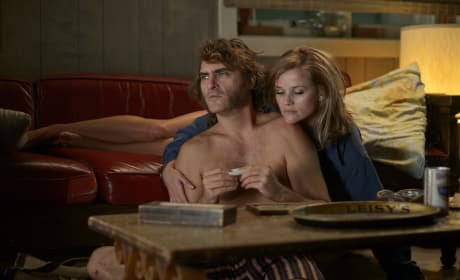 Inherent Vice Joaquin Phoenix Reese Witherspoon
