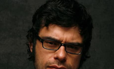 Jemaine Clement To Play Baddie in Men In Black 3?