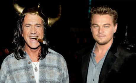 Inception Star Ditches Mel Gibson!