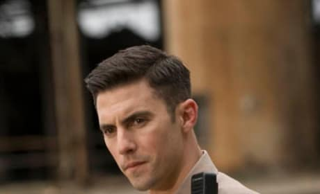 Milo Ventimiglia as Eckehart
