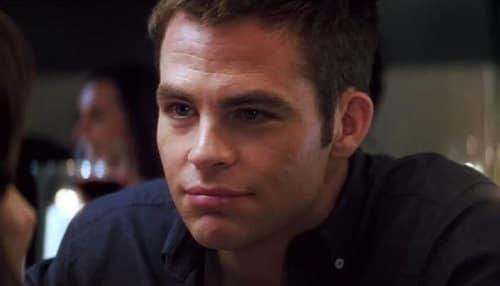 Chris Pine Stars as Jack Ryan