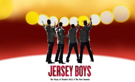 Hugo Screenwriter Tapped to Write Jersey Boys Movie