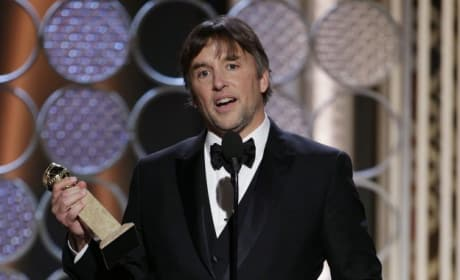 Richard Linklater Golden Globe