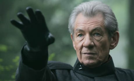 Ian McKellen X-Men: Days of Future Past