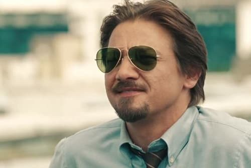Kill the Messenger Stars Jeremy Renner