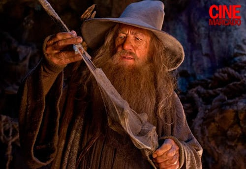 Gandalf The Hobbit Still
