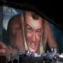 Die Hard Mural at 20th Century Fox