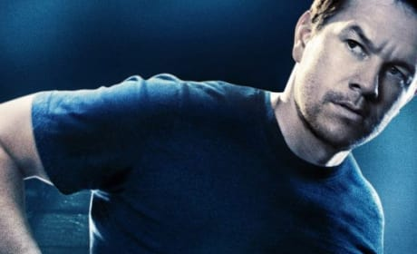 Contraband Stars Mark Wahlberg