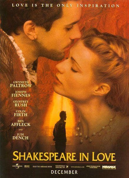 Shakespeare in Love Photo