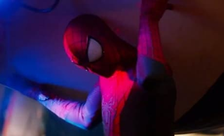 The Amazing Spider-Man 2 Trailer: Countdown to… Electro!