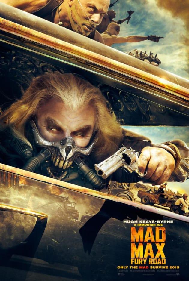 Mad Max Fury Road Hugh Keyes-Byrne