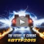 Back to the Future Preps #BTTF2015 Blu-Ray Release and Movie Event