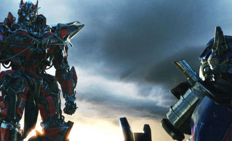 Transformers Dark of the Moon Brings in $37 Million on First Day