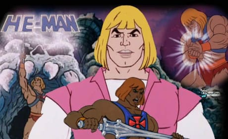 Writer of He-Man Movie Dishes on Script, Casting