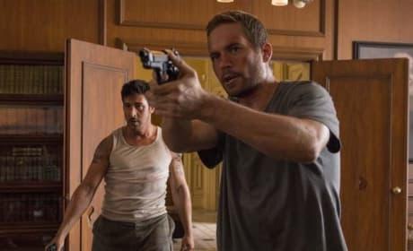 Brick Mansions Review: Paul Walker Goes Deep