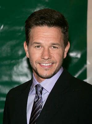 Mark Wahlberg Picture