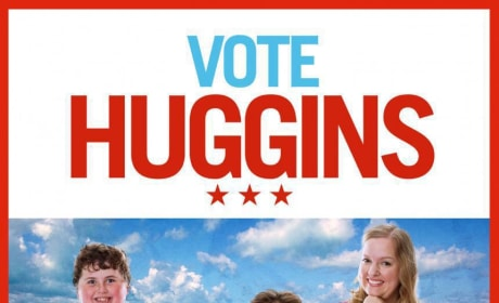 The Campaign Posters: Who Will You Vote For?