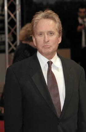 Michael Douglas Picture