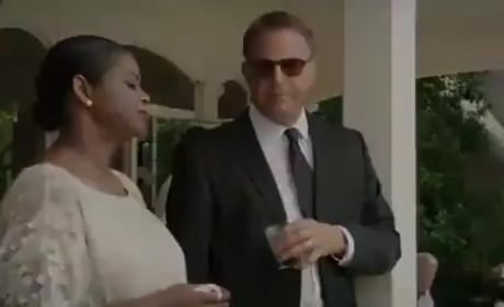 Black Or White Teaser Trailer: Kevin Costner Explores Race & Family