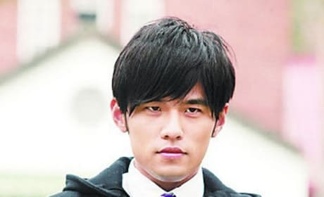 Jay Chou Cast as Kato in The Green Hornet