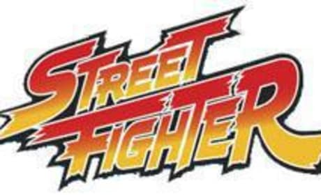 Steet Fighter Photo
